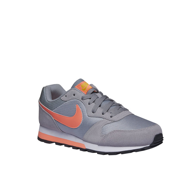 Chaussures femme nike, Gris, 509-2223 - 13