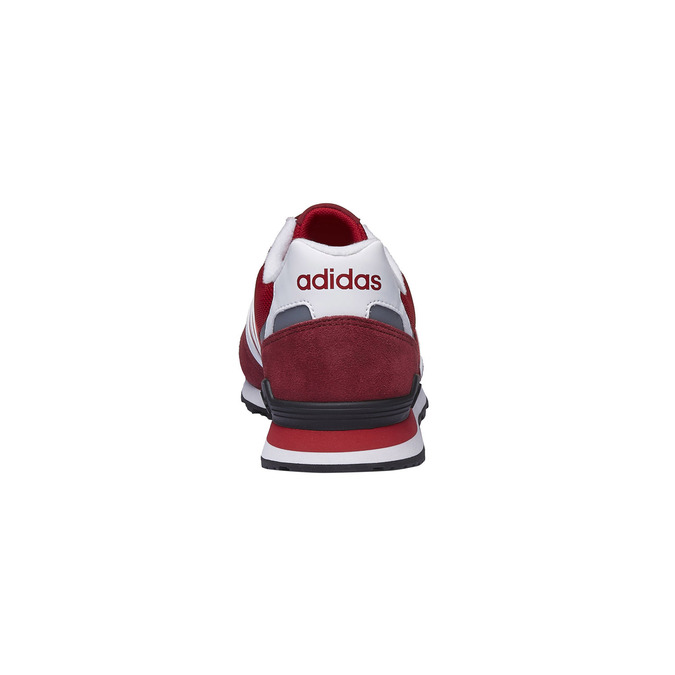 Tennis homme adidas, Rouge, 803-5135 - 17