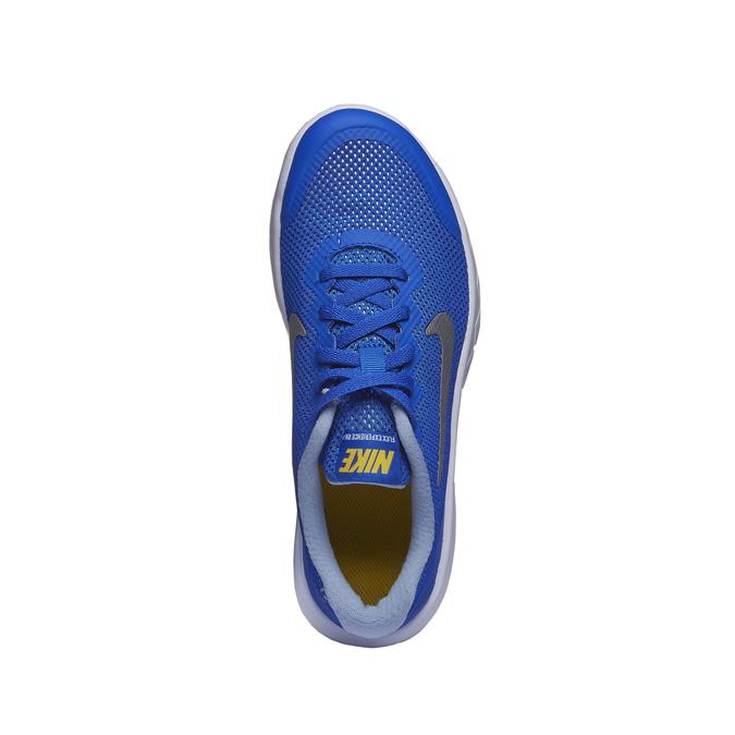 Tennis bleue nike, Bleu, 409-9218 - 19