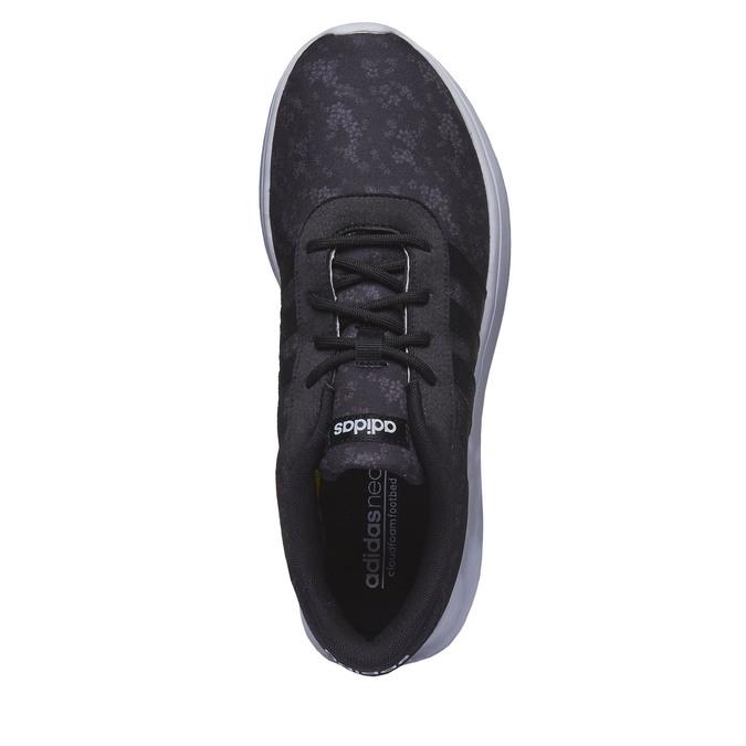 Chaussure de sport femme adidas, Noir, 509-6678 - 19