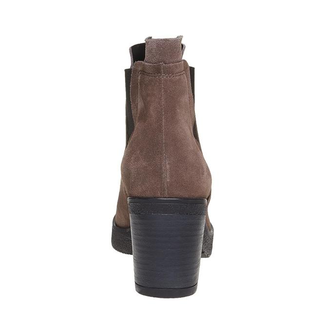 Chaussures Femme bata, Gris, 693-2379 - 17