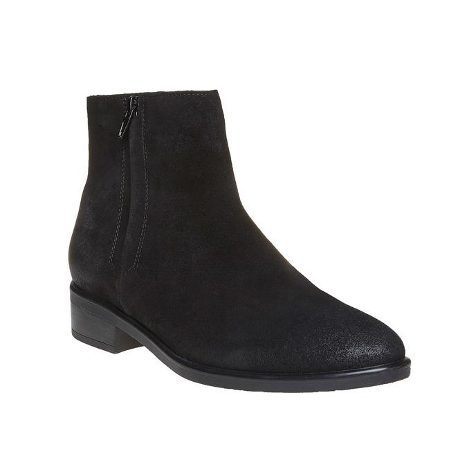 Chaussures Femme bata, Noir, 593-6522 - 13