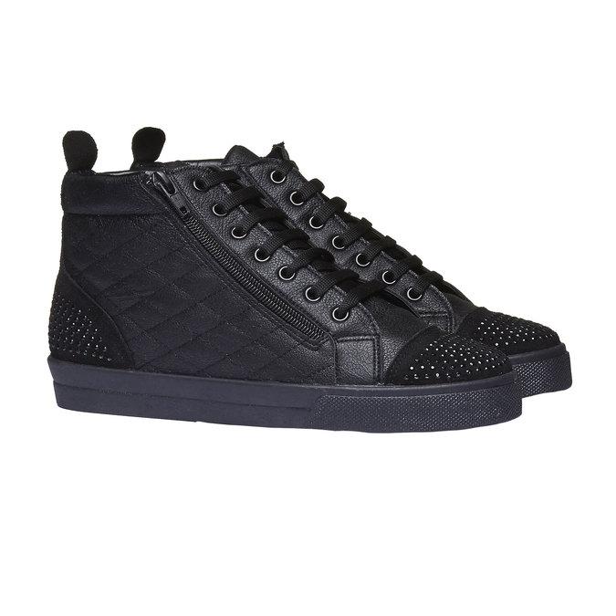 Chaussures Femme north-star, Noir, 543-6127 - 26
