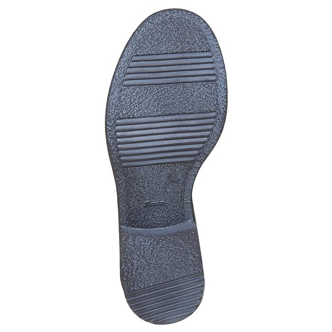 Chaussures Femme bata, Noir, 521-6325 - 26