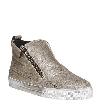 Chaussures Femme north-star, Jaune, 541-8264 - 13