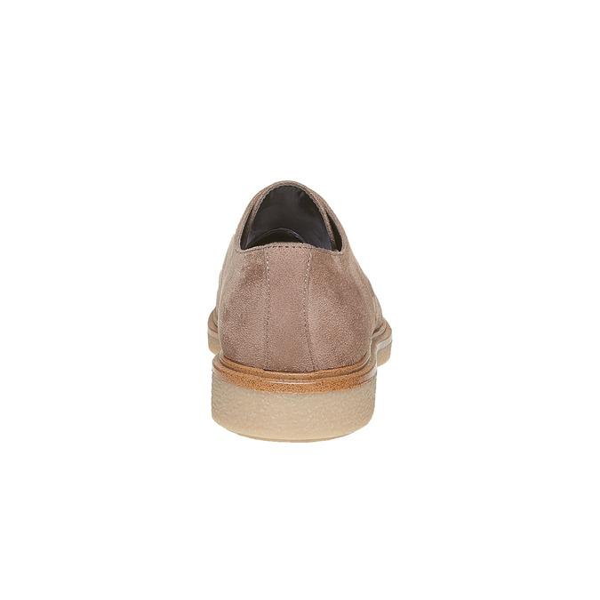 Chaussures Femme bata, Gris, 529-2282 - 17