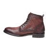 Chaussures Homme bata, Rouge, 894-5505 - 19