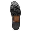 Chaussure homme Chukka Boots bata, Brun, 894-4282 - 17