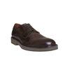 Chaussures Homme bata-light, Brun, 824-4643 - 13