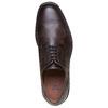 Chaussures Homme bata-light, Brun, 824-4643 - 19