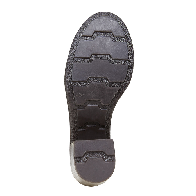 Chaussures Femme weinbrenner, Brun, 794-4485 - 26