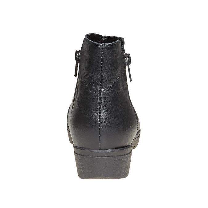 Chaussures Femme sundrops, Noir, 594-6101 - 17