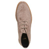 Chaussure femme style Chukka Boots bata, Gris, 529-2200 - 19