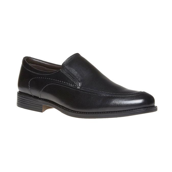 Chaussures Homme bata, Noir, 814-6143 - 13