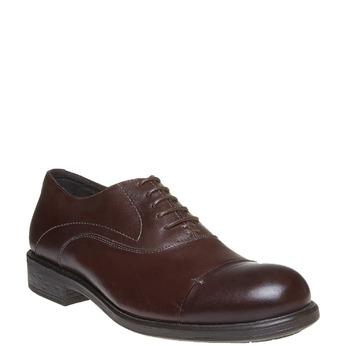 Chaussures Homme bata, Brun, 824-4596 - 13