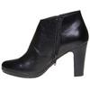Chaussures Femme bata, Noir, 794-6533 - 19