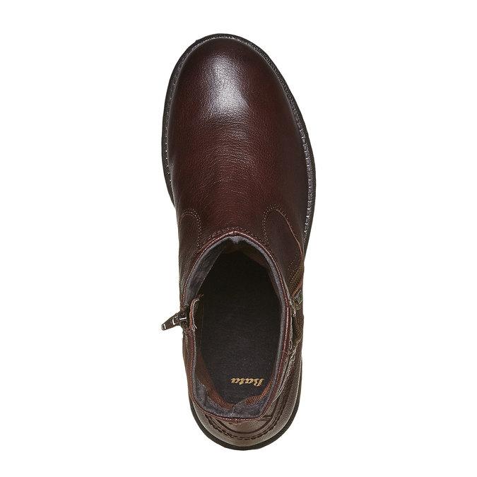 Chaussures Homme bata, Brun, 894-4311 - 19