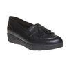 Chaussures Femme sundrops, Noir, 514-6247 - 13