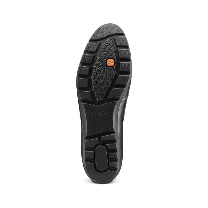 Chaussures Femme sundrops, Noir, 514-6247 - 17