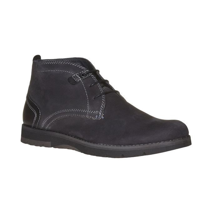 Chaussures Homme bata, Noir, 894-6630 - 13