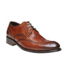 Chaussures Homme bata-the-shoemaker, Brun, 824-3182 - 13