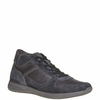 Chaussures Homme bata, Noir, 894-6697 - 13
