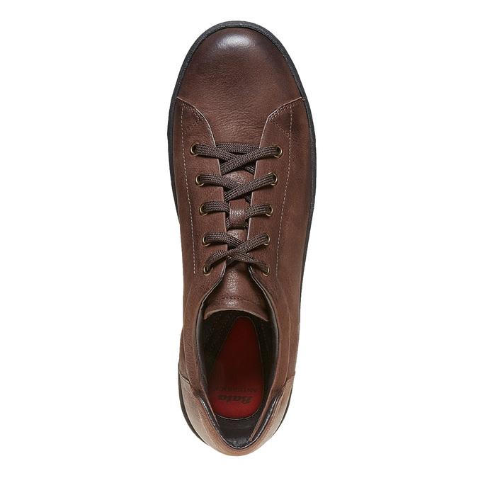 Chaussures Homme bata, Brun, 844-4199 - 19