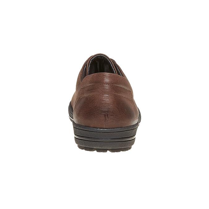 Chaussures Homme bata, Brun, 844-4199 - 17