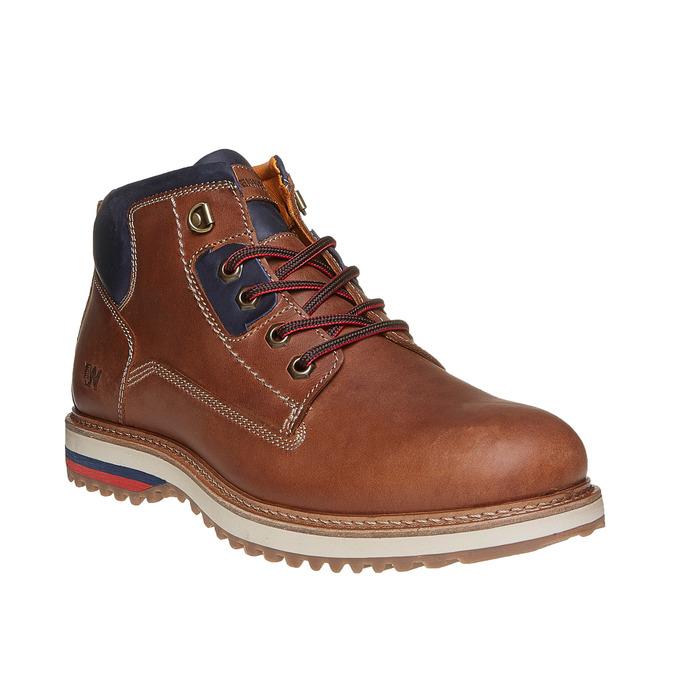 Chaussures Homme weinbrenner, Brun, 894-3403 - 13