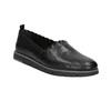 Chaussures Femme flexible, Noir, 514-6257 - 13