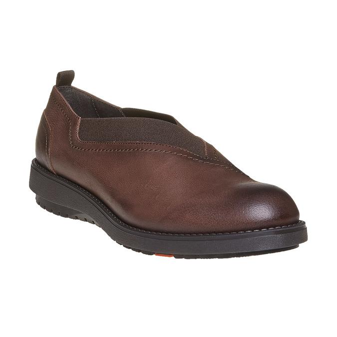 Chaussures Femme flexible, Brun, 514-4244 - 13