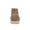 Chaussures en daim weinbrenner, Gris, 893-2113 - 17