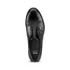Chaussure en cuir pour femme bata, Noir, 514-6267 - 17