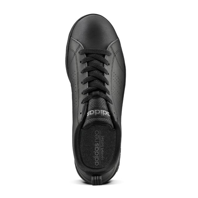 Tennis noire pour homme adidas, Noir, 801-6144 - 15