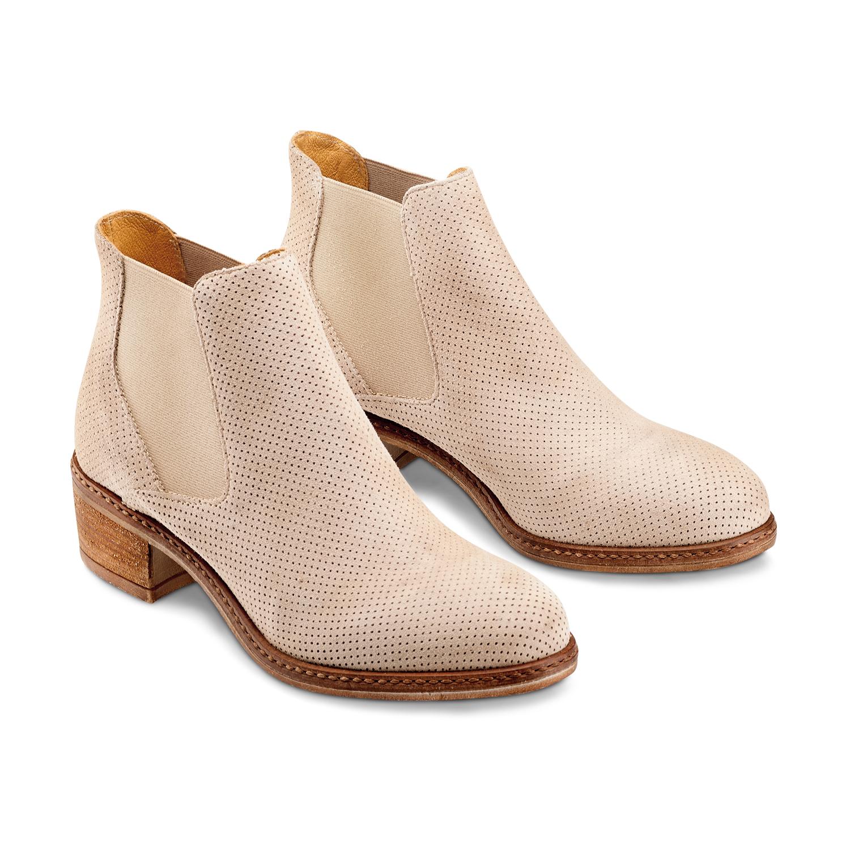 Women's shoes bata, Jaune, 693-8230 - 16