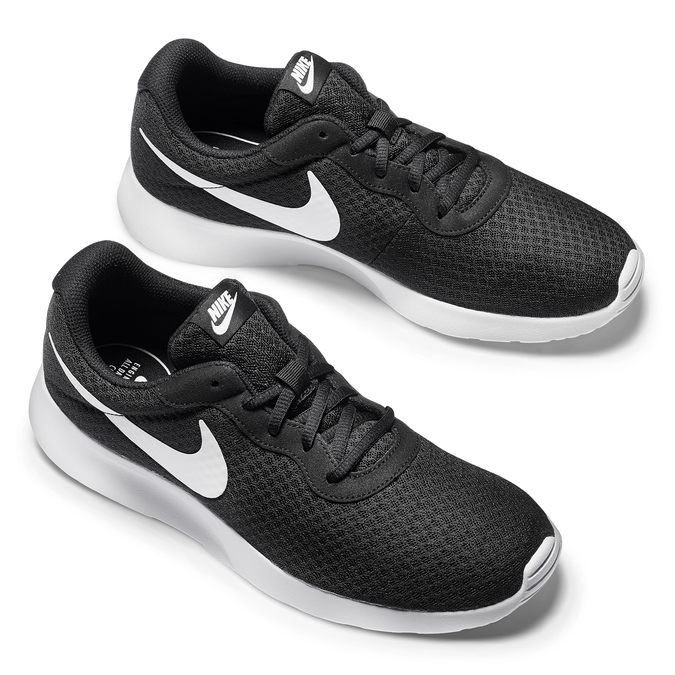 NIKE  Chaussures Homme nike, Noir, 809-6557 - 19
