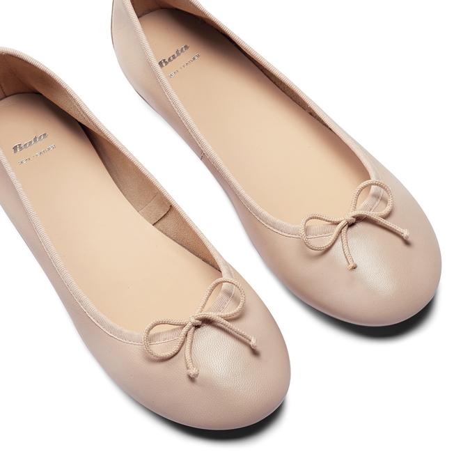 BATA Chaussures Femme bata, Beige, 524-8144 - 26