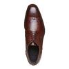 Chaussure de ville en cuir pour homme bata-the-shoemaker, Brun, 824-4192 - 19