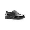 BATA Chaussures Femme bata, Noir, 511-6240 - 13