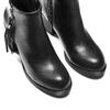 BATA Chaussures Femme bata, Noir, 691-6220 - 17