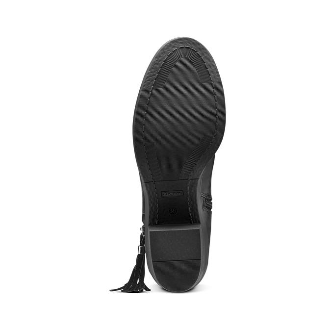 BATA Chaussures Femme bata, Noir, 691-6220 - 19