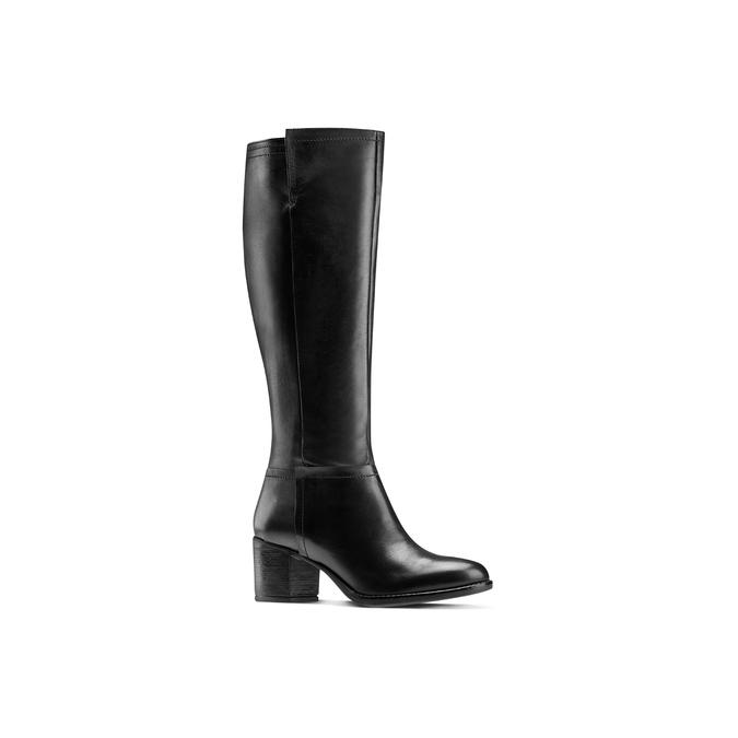BATA Chaussures Femme bata, Noir, 694-6361 - 13