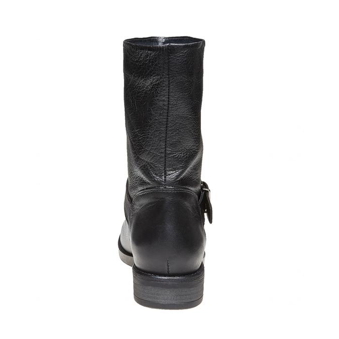 Chaussures Femme bata, Noir, 594-6125 - 17