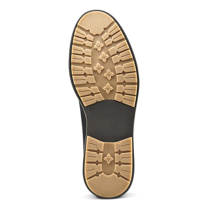 BATA Chaussures Homme bata, Gris, 823-2535 - 17