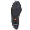 Chaussures Femme flexible, Noir, 694-6357 - 26