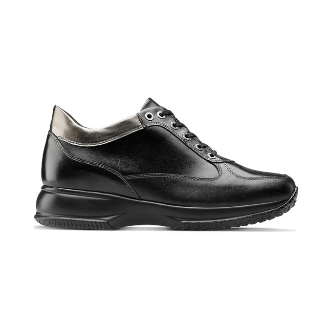 BATA Chaussures Femme bata, Noir, 524-6248 - 26