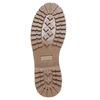 Chaussures en cuir à semelle tracteur weinbrenner, Gris, 896-2820 - 26