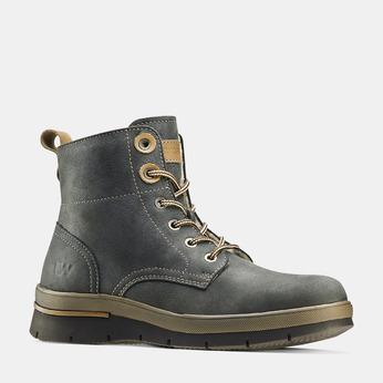 Women's shoes weinbrenner, Violet, 596-9108 - 13