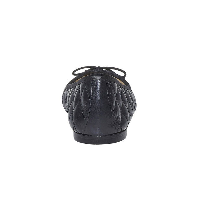 BATA Chaussures Femme bata, Noir, 524-6431 - 17