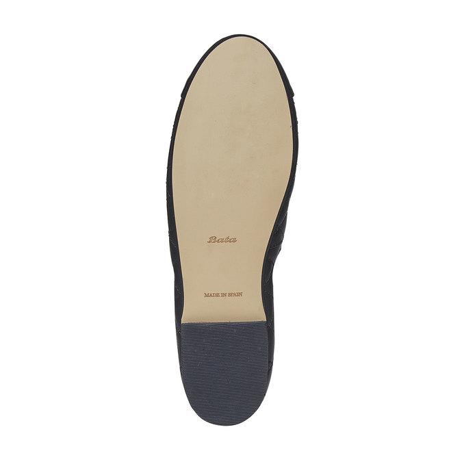 BATA Chaussures Femme bata, Noir, 524-6431 - 26